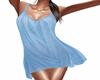 Summer Azur Dress