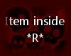 *R* Metalic Rose