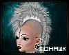[MO]Silver Mohawk F