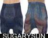 /su/ HISASHIBURI PANTS