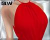 Red Retro Top