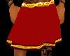 {S} Warrior Skirt