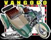 VG Motorcycle Sidecar 50