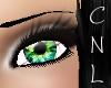 [CNL]Green eyes