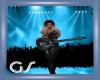 GS Concert Background