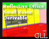 GLL IXI Room Derivable