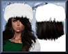 [LM]PrincessSnow Fur Hat