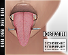 Pierced Tongue | Dev M