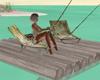 LKC Floating Raft