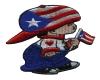 Puerto Rican kid