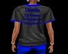 T-Shirt GrisBlue(F)