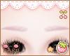 ;H: Pinku` Eyebrow!