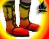 ~Fire Boots~