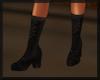 Mer Black Boots 2