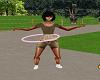 Trigger Hula Hoop