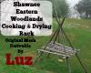 Shawnee Cook/Smoke Rack