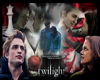 Twilight collage