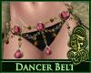 Dancer Belt Quartz