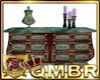 QMBR Asian Bombe