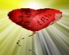 *Y* Balloon Broken Heart