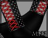 *M* Abba Lace Gloves