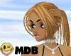 ~MDB~ HONEY ACID HAIR