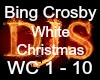 Bing Crosby - White XMas