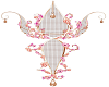 Blossom Fairy Crown