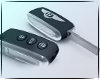 Derivable Keys + Action
