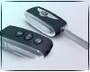 Derivable Keys + Action