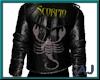 (A) Scorpio Leather
