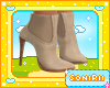 MOM ANKLE BOOTS V3