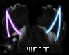Neon Horns F