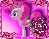 {G}Pinkie Pie Toy