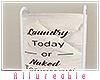A* Laundry Hamper