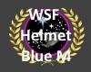 wsf Blue Helmet M