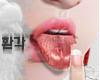 e real tongue