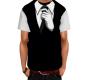 [em] suit t-shirt