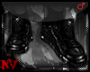 ✚Gothic Print-Sneakers
