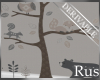 Rus DER Woodland Decal