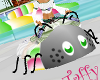 {R} Taffy Bug