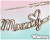 Mothers Day Mom Choker