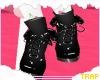!Trap! Licorice Heel