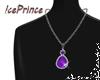 Necklaces Set1 purple