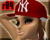 [r84] Red NY Cap5 BrwnH
