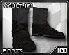 ICO Vault Boots M