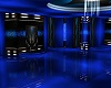Black&Blue Party Room