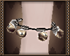 [Ry] Bell anklet R