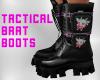 Tactical Brat Boots