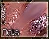 Nails/1 glitter